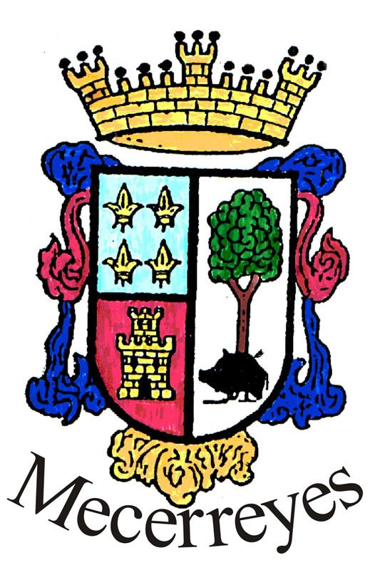 Escudo de Mecerreyes