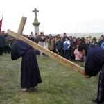 Via Crucis - Semana Santa