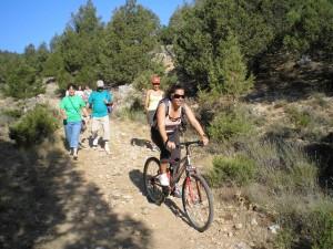 Ruta del Cid 2009 c