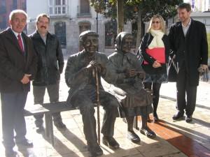 Abuelos Burgos 11-12-2009