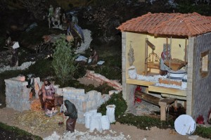 Belen, molino-Mecerreyes 2009