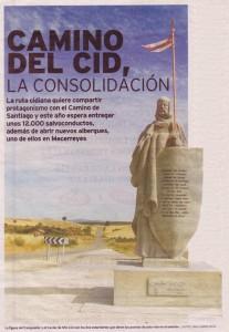 Cid-Diario de Burgos 17-01-2010