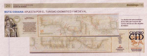 Cid-Diario de Burgos 17-01-2010 a