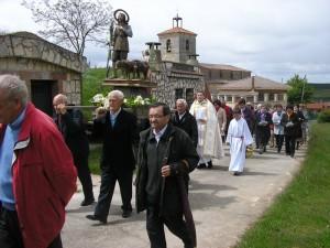 San Isidro, Mecerreyes 2010 (1)