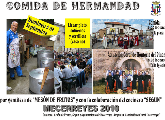 Comida de Hermandad 2010 p