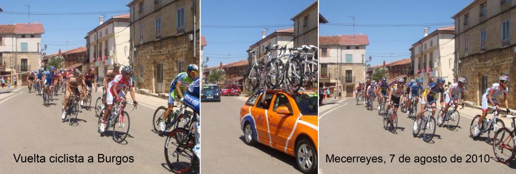 Vuelta a Burgos 7-08-2010
