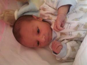 Andrés Llorente, nació 29-10-2010