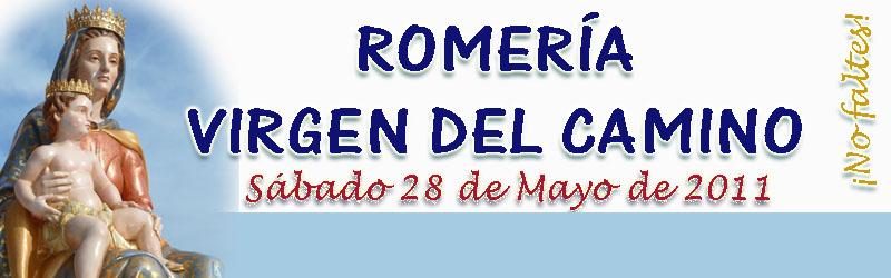 Romeria Virgen del Camino