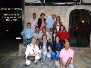 Mecerreyes Quintos 63