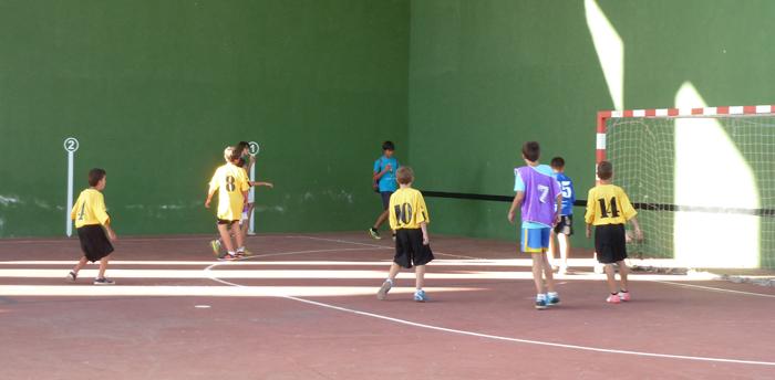 Mecerreyes Torneo futbito 2013 a