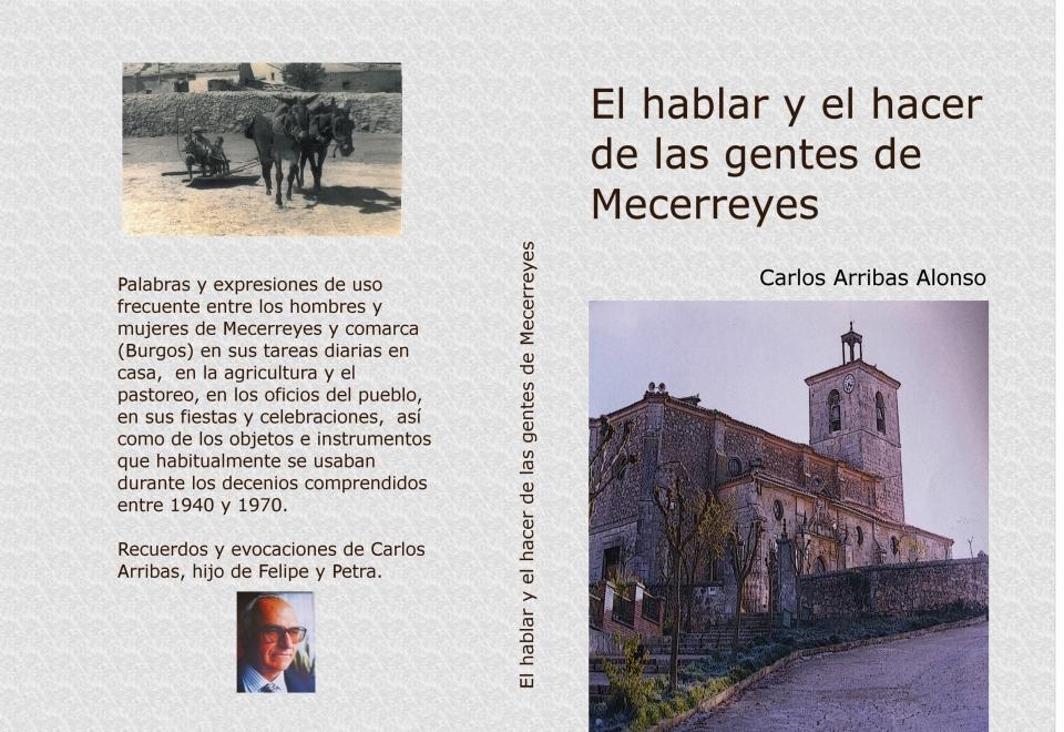 Portada del libro El hablar y el hacer de las gentes de Mecerreyes