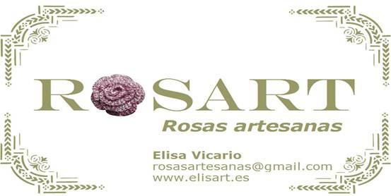 Rosas Artesanas, Elisa Vicario