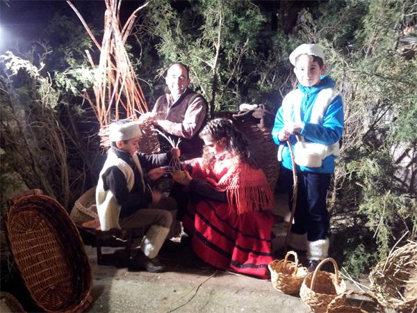 Quintanilla del Agua, 28-12-2013