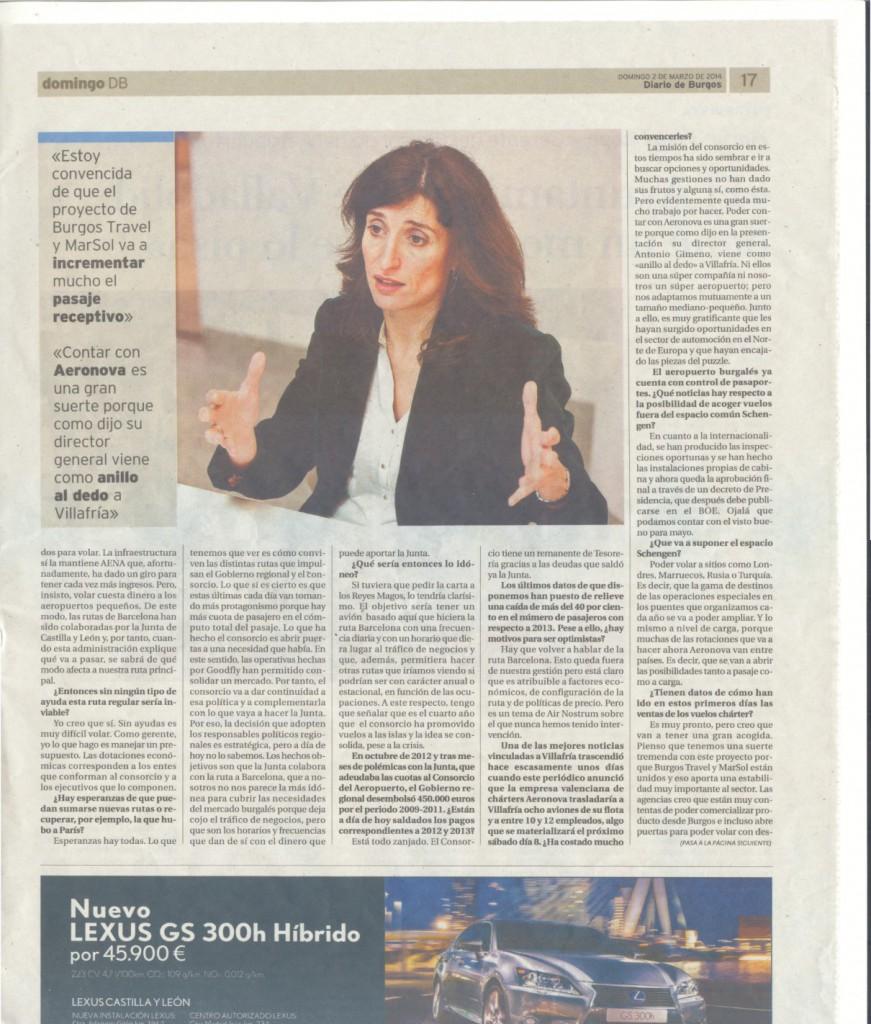 Entrevista a Maria Jesús Lope DBurgos 2-03-2014 b