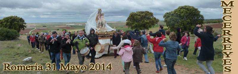 Imagenes Cronica Romeria mayo 2014