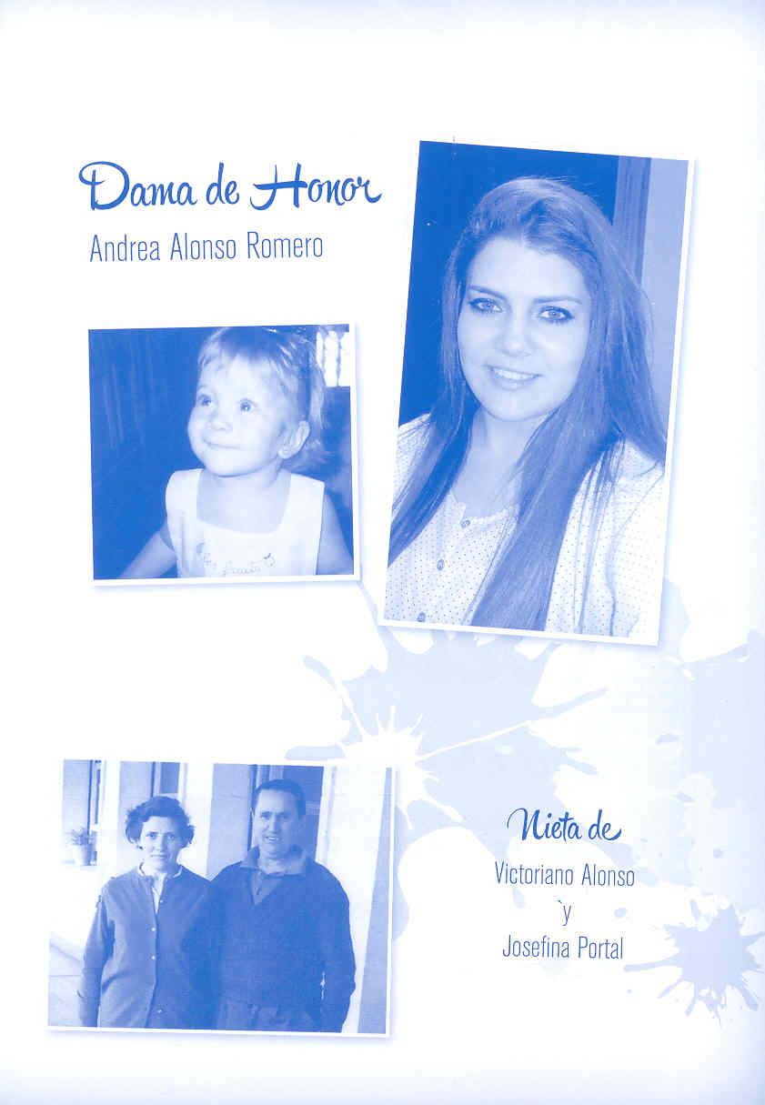 Mecerreyes, Programa Fiestas 27 a 31-08-2014 g
