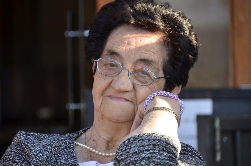 Maria Alonso Cuevas