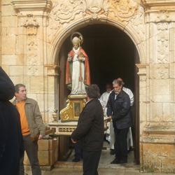 Mecerreyes, San Martín 11-11-2014