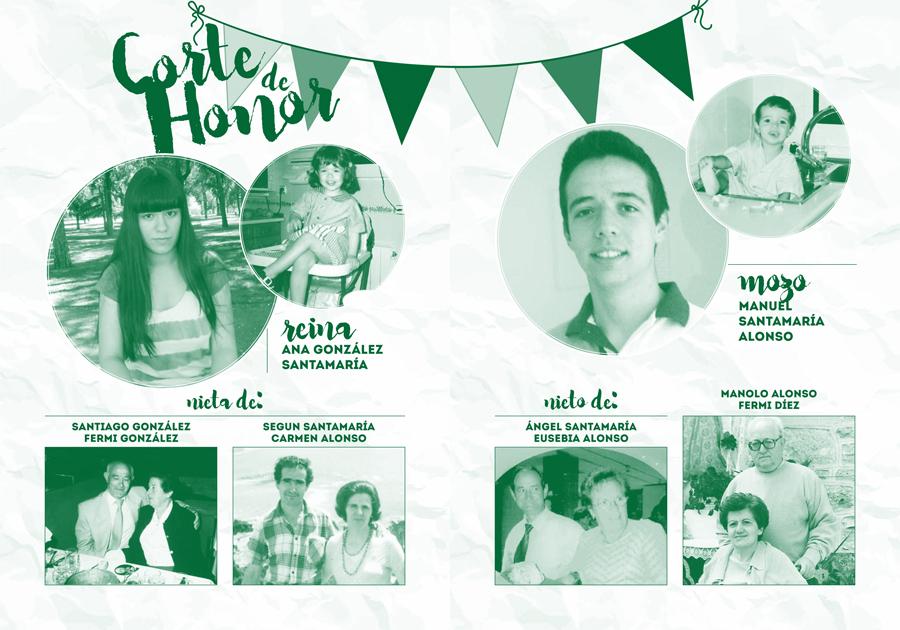 Mecerreyes, Programa de Fiestas 2015 (3)