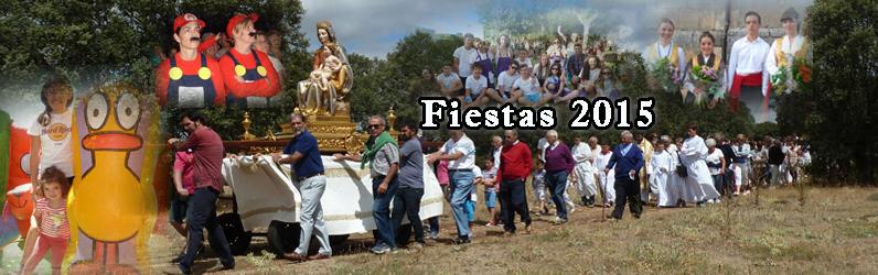 Crónica Fiestas 2015 (1º parte)