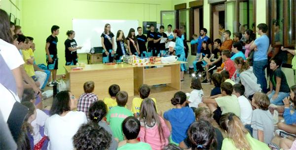Mecerreyes, 30-08-15, entrega de premios