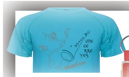 Mecerreyes, Camiseta 2015