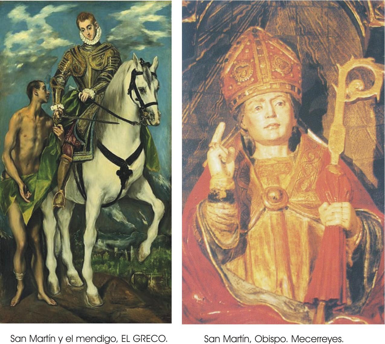 Mecerreyes, El Soldado Martín, 11-11-2015
