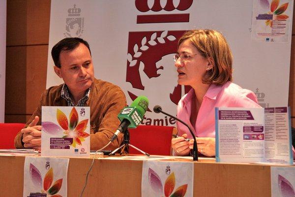 Teresa González Ausín