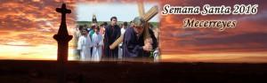 Mecerreyes, Semana Santa