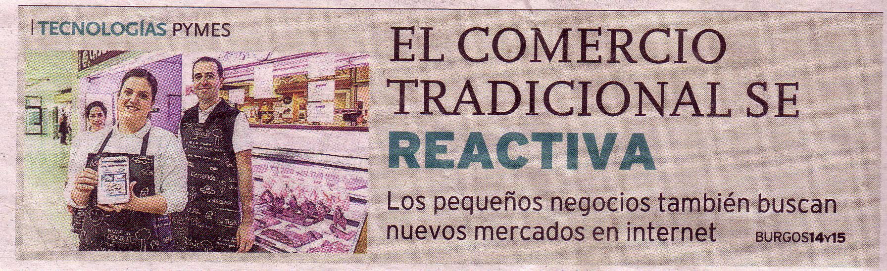 Casquería Lope Alonso, Diario de Burgos 3-05-2016 (4)