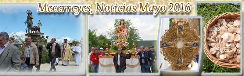 Noticias Mayo 2016