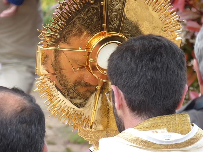 Mecerreyes, Corpus Cristi 29-05-2016