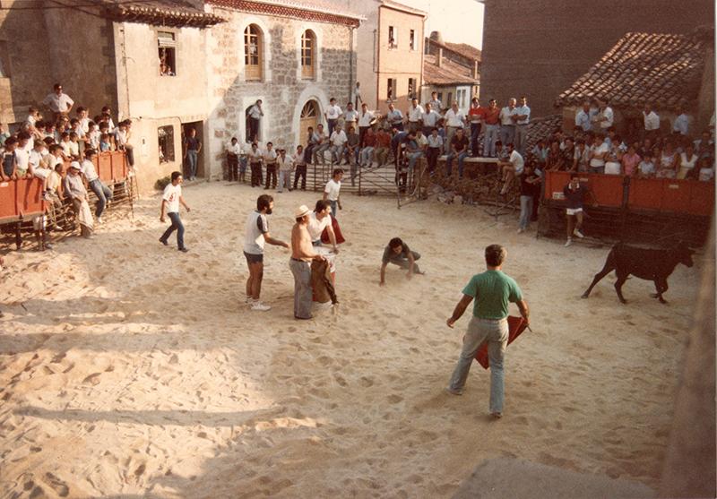 Mecerreyes-Tarde de Toros-1987 (1)