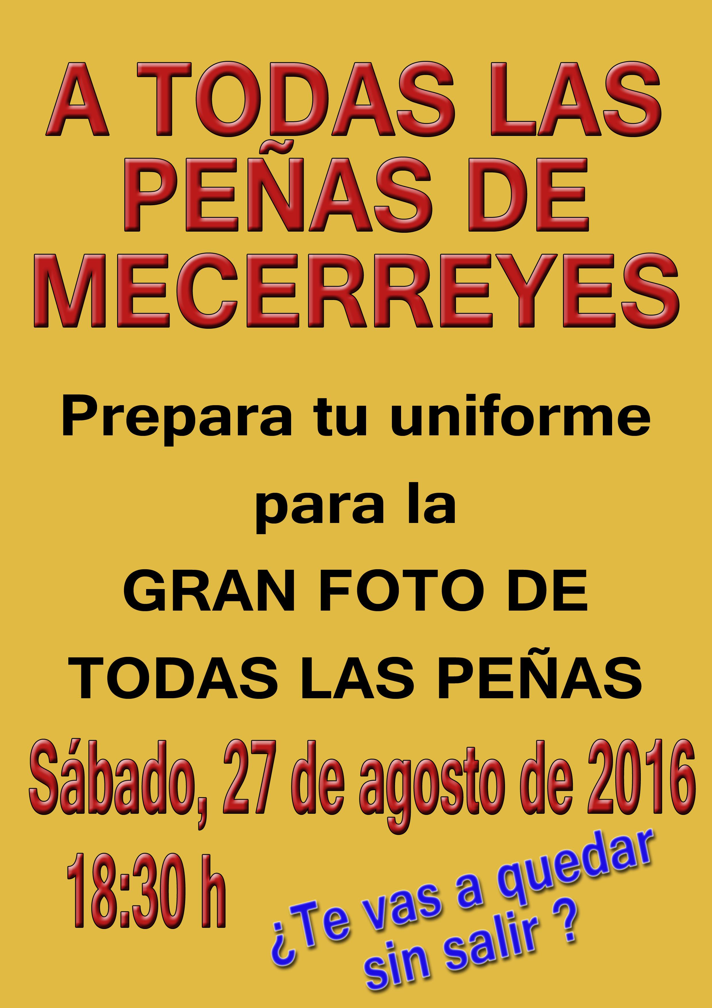 Foto Peñas, 27-08-16