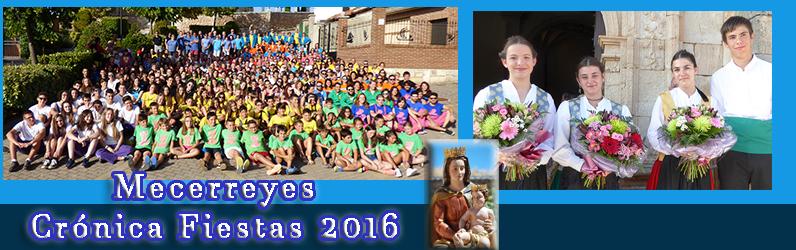 Crónica Fiestas 2016 – Peñas