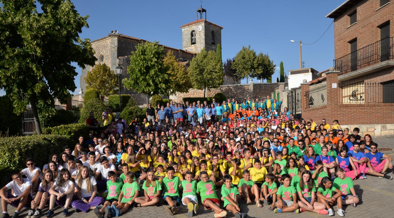 Peñas de Mecerreyes, 27-08-2016