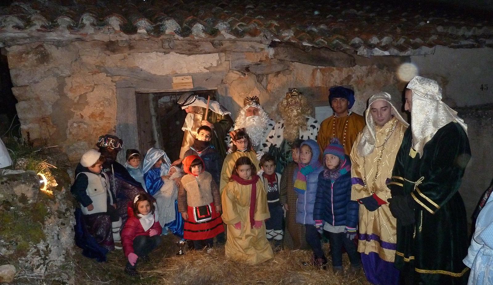 Crónica navidad 2016