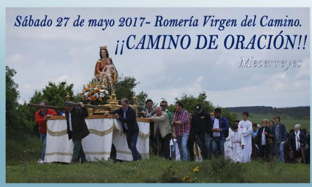 ROMERÍA, MAYO 2017
