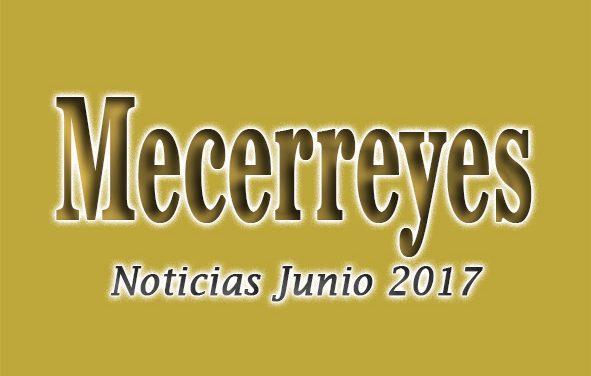 Noticias Junio 2017