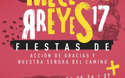 Programa Fiestas 2017 – Mecerreyes