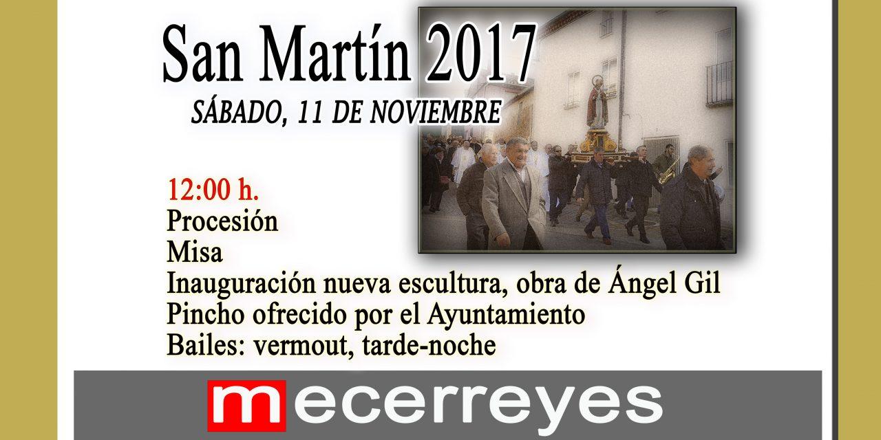 San Martín 2017