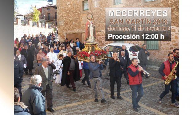 San MARTIN 2018