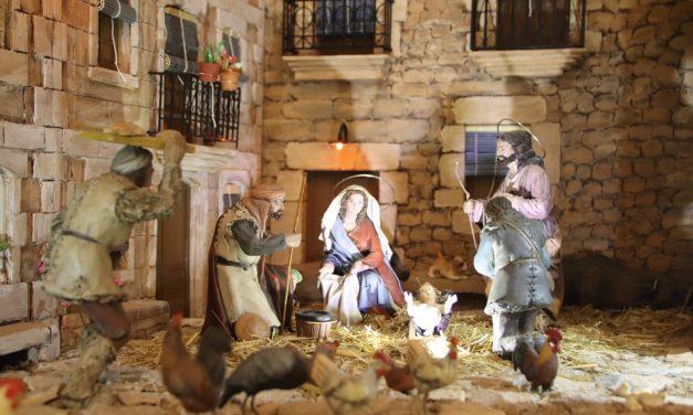 Anuncio de la Navidad 2019 – Mecerreyes