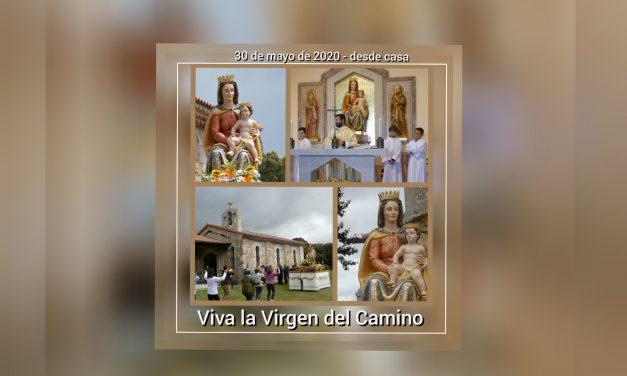Romería Virgen del Camino